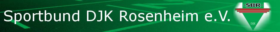 Sportbund DJK Rosenheim e.V.